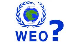 Where is the World Environment Organization?